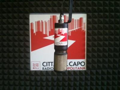 """""""my2cents, un pensiero per rifare la sinistra"""". La mia intervista a Radio Città del Capo"""