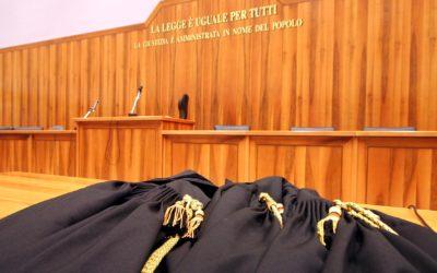 """Giustizia. Lo Giudice (PD): """"Si risolva il contenzioso con i comuni sulle spese giudiziarie"""". Interrogazione in Senato"""