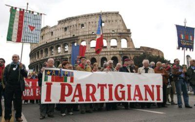 """25 aprile. Senatori Pd scrivono all'Anpi e a Orfini: """"Ricomporre unità antifascista"""""""