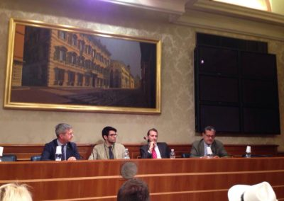 """Presentazione DDL contro teorie riparative sui minori per """"guarire"""" dall'omosessualità"""""""